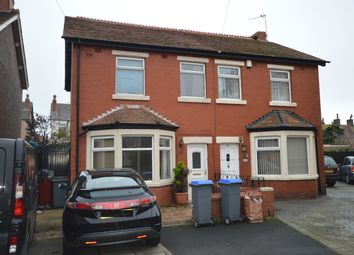 Thumbnail 3 bed semi-detached house to rent in Rangeway Avenue, Blackpool