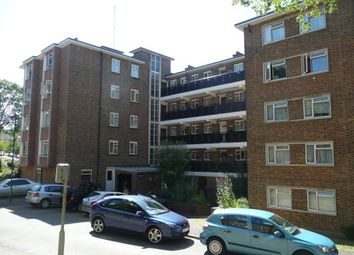 Thumbnail 1 bed flat to rent in Elm Road, Sutton