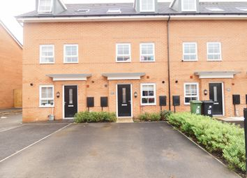 3 bed terraced house for sale in Sgt Mark Stansfield Way, Hyde SK14