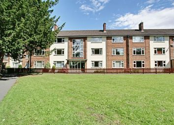 Thumbnail 2 bed flat for sale in South Street, Cottingham