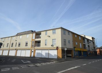 Thumbnail 2 bed flat for sale in Holbrook Way, Swindon