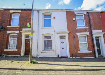 Thumbnail 3 bed terraced house for sale in Kirby Road, Blackburn
