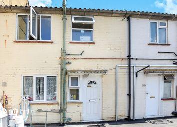 Thumbnail 2 bedroom maisonette for sale in London Road, London