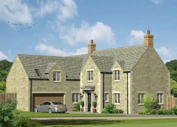 Thumbnail 4 bed property for sale in Woodstock Road, Charlbury, Chipping Norton