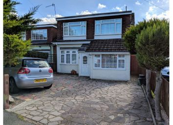 Thumbnail 4 bed detached house for sale in Rosehill Road, Biggin Hill