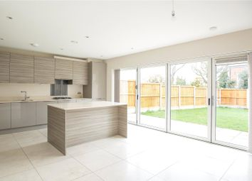 Thumbnail 3 bed semi-detached house for sale in Palmadium Close, Palmers Green