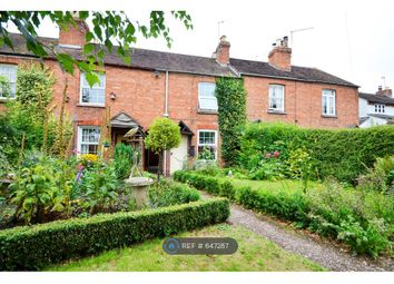 Thumbnail 2 bed terraced house to rent in Cottage Whittington, Worcester