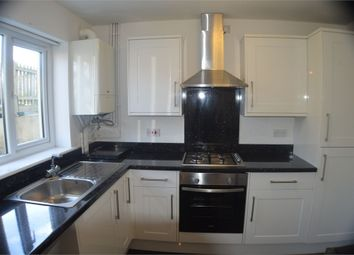 Thumbnail 2 bed semi-detached house for sale in Wern Crescent, Skewen, Neath, West Glamorgan