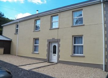 Thumbnail 3 bed property to rent in Felinfoel, Llanelli