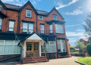 1 bed property to rent in Anson Road, Manchester M14