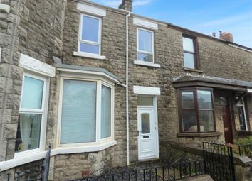 Thumbnail 3 bed terraced house for sale in Mount Pleasant, Dalton-In-Furness, Cumbria