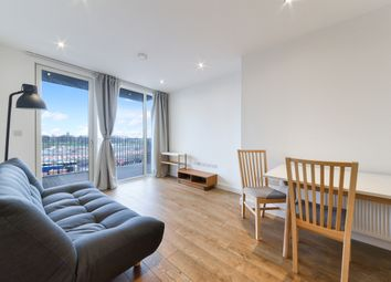 Thumbnail 1 bed flat to rent in Carrick Court, Bow River Village, Bow
