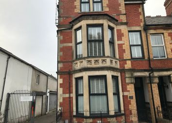 Thumbnail 2 bed flat to rent in Cymmer Street, Grangetown, Cardiff