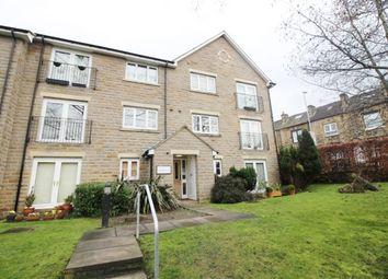 Thumbnail 2 bedroom flat to rent in 1 Richardshaw Lane, Pudsey