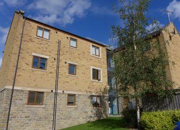 Thumbnail 2 bedroom flat for sale in Greenlea Court, Huddersfield