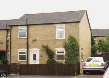 Thumbnail 3 bedroom property to rent in Coggeshall Close, Cambridge