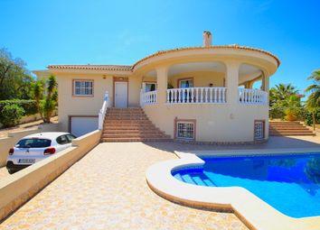 Thumbnail 4 bed villa for sale in Calle Sierra Morena, Benijófar, Alicante, Valencia, Spain