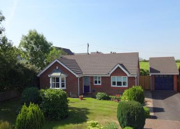 Thumbnail 3 bed bungalow for sale in Swan Meadow, Clitheroe