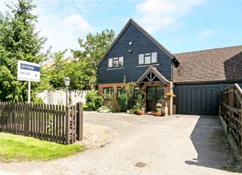 Thumbnail 3 bed detached house for sale in Roberts Lane, Chalfont St. Peter, Buckinghamshire