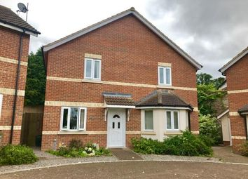 Thumbnail 2 bed semi-detached house for sale in Orchard Rise, Taunton