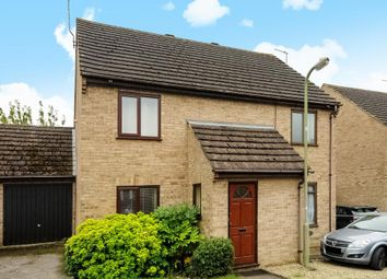 Thumbnail 2 bedroom semi-detached house for sale in The Springs, Witney