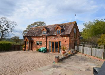 Thumbnail 2 bed detached house for sale in Lilley Green Road, Alvechurch, Birmingham