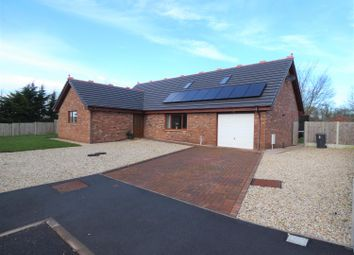 Thumbnail 3 bed detached house for sale in Galabank Gardens, Annan