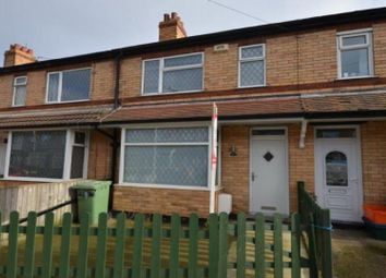 Thumbnail 3 bed terraced house to rent in Lombard Street, Grimsby
