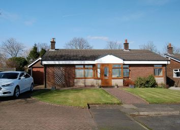Thumbnail 3 bed bungalow for sale in Tarleton Close, Bury