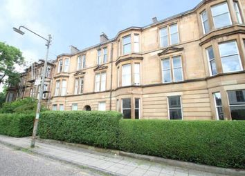 Thumbnail 2 bedroom flat for sale in Holyrood Crescent, Kelvinbridge, Glasgow