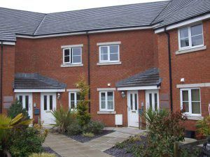 Thumbnail 2 bed flat for sale in Yew Tree Court, Carlisle