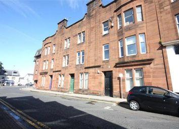 Thumbnail 3 bedroom flat for sale in Dalblair Road, Ayr