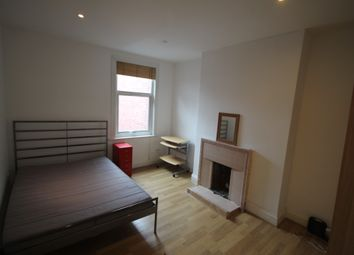 Thumbnail 3 bed flat to rent in Narborough Road, West End, Leicester