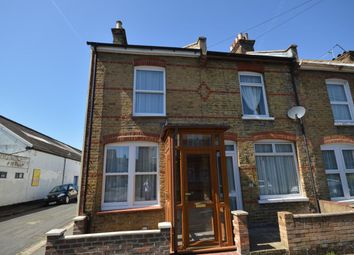 Thumbnail 2 bed property to rent in Mead Road, Gravesend