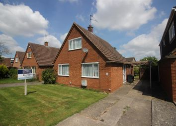 Thumbnail 3 bedroom detached house for sale in Guildford Avenue, Lawn, Swindon