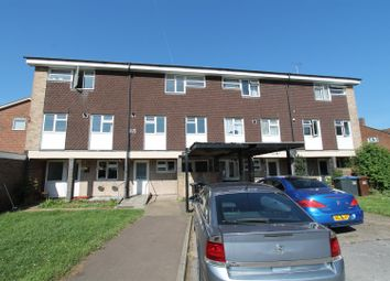 Thumbnail 3 bed maisonette for sale in Wood Common, Hatfield