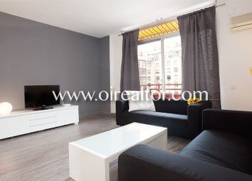 Thumbnail 3 bed apartment for sale in Fort Pienc, Barcelona, Spain