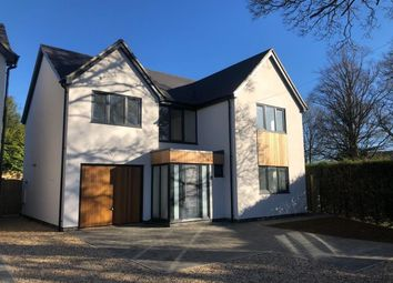 Thumbnail 4 bed detached house for sale in Newlands, Naseby, Northampton