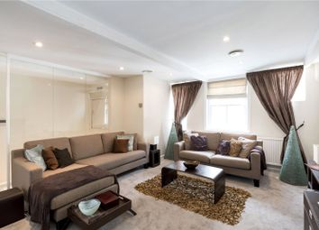 Thumbnail 2 bed flat to rent in Devonshire Close, London