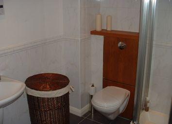 Thumbnail 2 bedroom flat to rent in Portland Gardens, Leith, Edinburgh