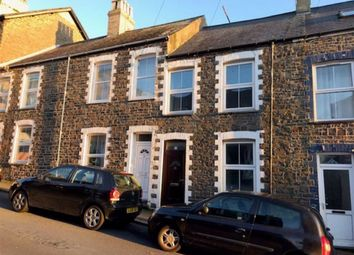 3 bed terraced house for sale in Vaenor Street, Aberystwyth, Ceredigion SY23