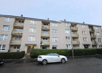 Thumbnail 2 bed flat for sale in Gatehouse Street, Glasgow, Lanarkshire