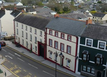 Thumbnail 25 bed town house for sale in Westgate Hill, Pembroke