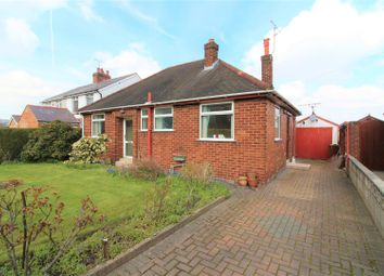Thumbnail 2 bed detached bungalow for sale in Fellows Lane, Caergwrle, Wrexham