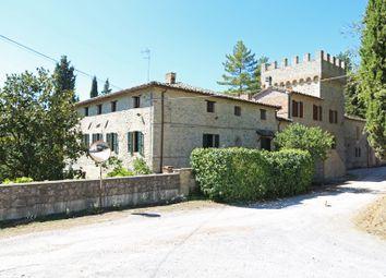 Thumbnail 5 bed farmhouse for sale in Colle Umberto, Perugia (Town), Perugia, Umbria, Italy