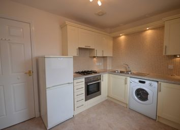 Thumbnail 2 bedroom flat to rent in Pinewood Court, Inverness, Highland