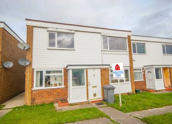 2 bed maisonette for sale in Tamar Rise, Springfield, Chelmsford CM1