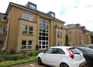 Thumbnail 2 bed flat to rent in Whittingehame Drive, Glasgow, Lanarkshire