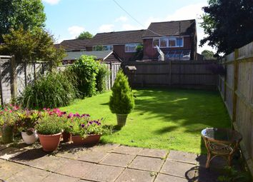 Thumbnail 2 bedroom end terrace house to rent in Whyteways, Eastleigh