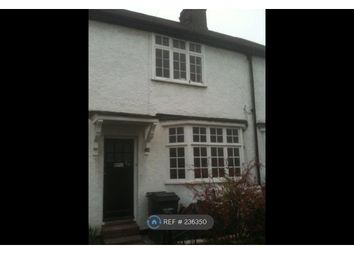 Thumbnail 3 bed terraced house to rent in Waite Davies Road, London